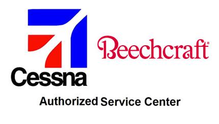 Cessna and Beechcraft Authorized Service Center