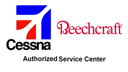 Cessna and Beechcraft Authorized Service Center