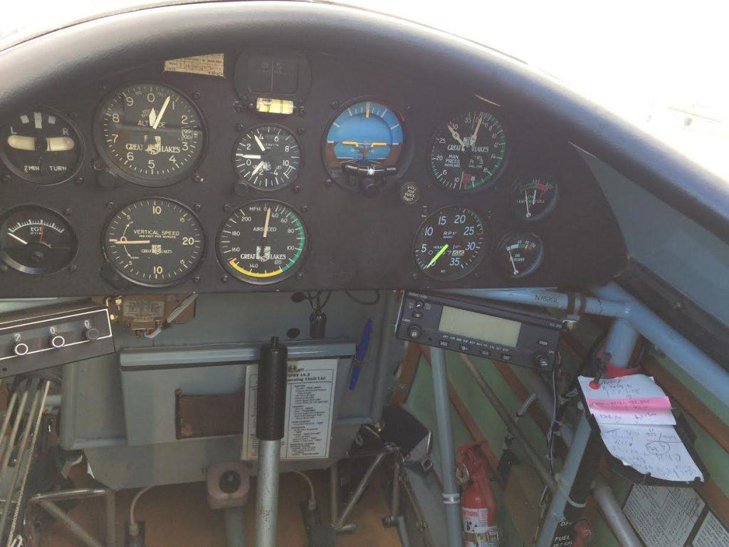 N763GL – Advantage Aviation
