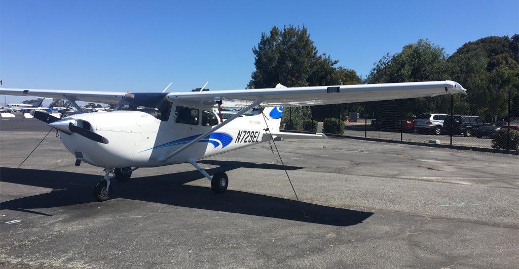 Rental Aircraft – Advantage Aviation